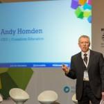 Andy Homden, Edinvest Dubai