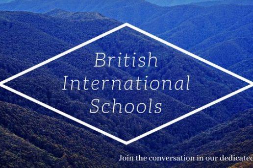 British International Schools