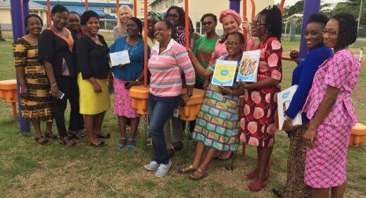 Inclusion in Nigeria