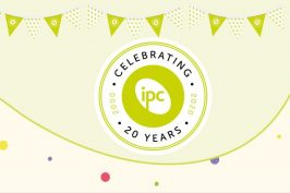 IPC re-imagined