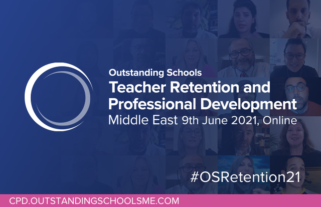 Outstanding Schools Middle East conference