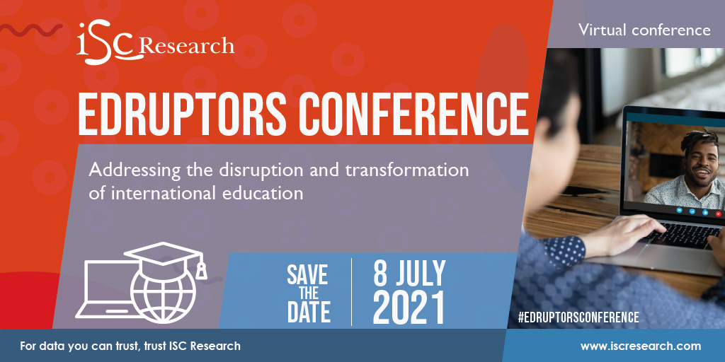ISC Research Conference 2021