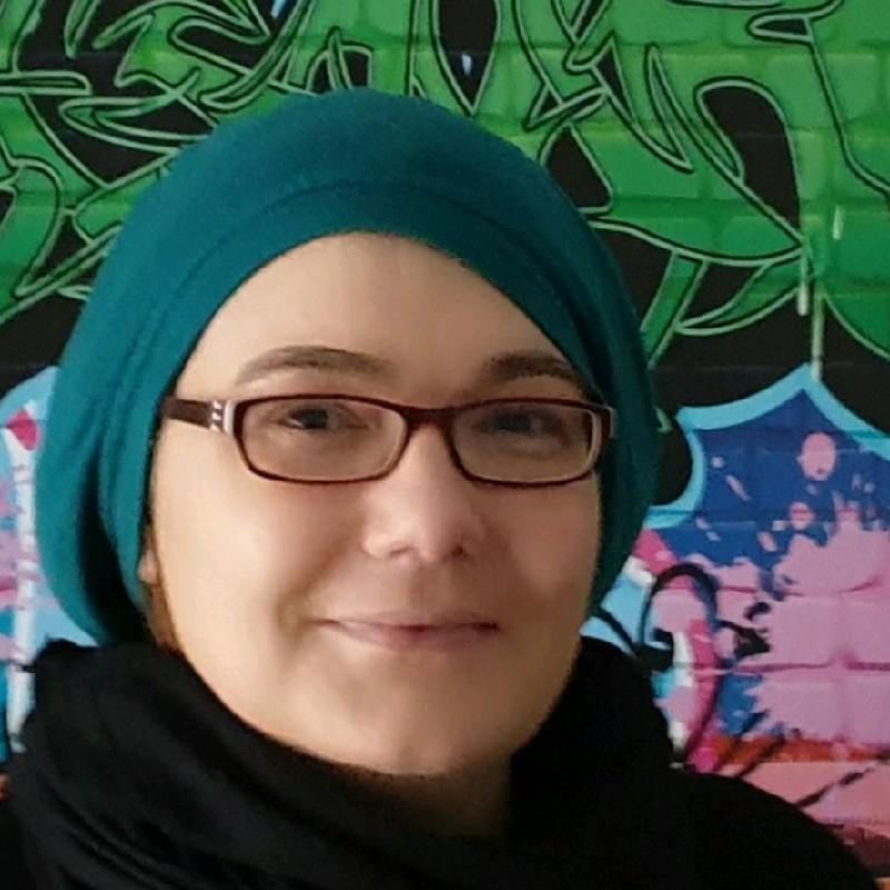 Ulrike Sawwan