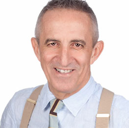 Paul Cabrelli