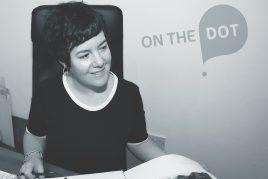 On the Dot Creative Agency