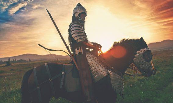 Wellmess warrior, Pixabay